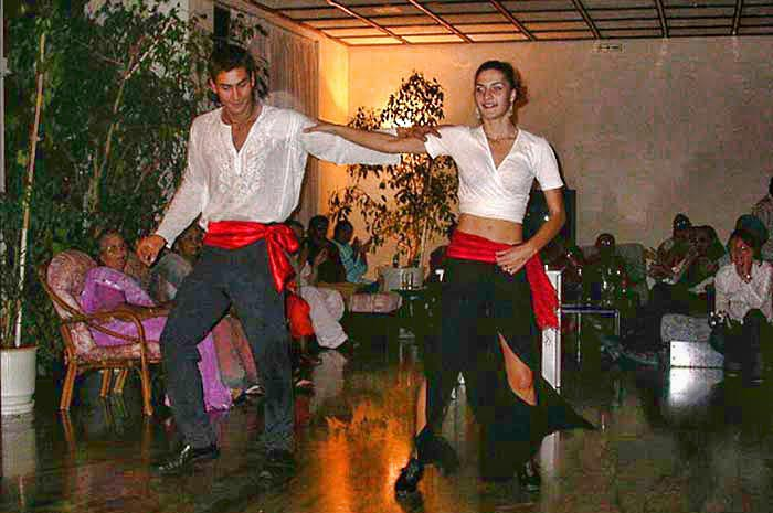 corfu greek dance
