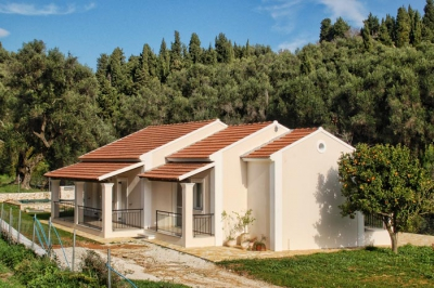 Holiday Accomodation Corfu