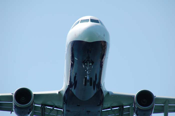 Flight Tickets Corfu